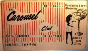carousel-club-calling-card