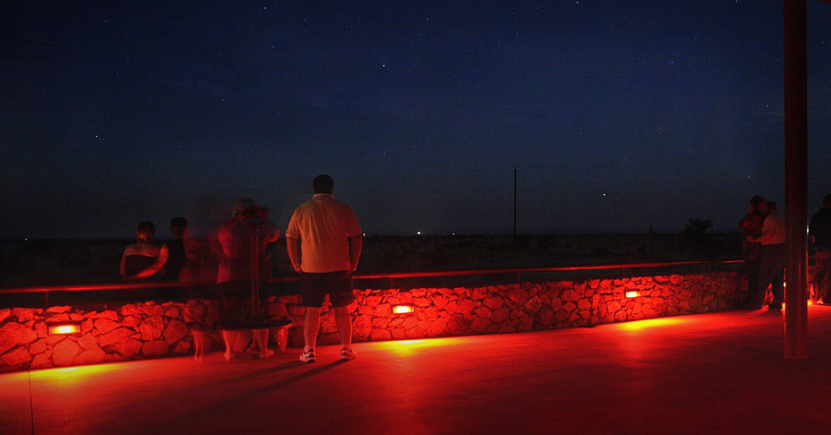 texas urban legend marla lights