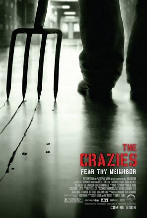 The Crazies film review image