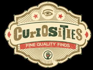 curiosities logo