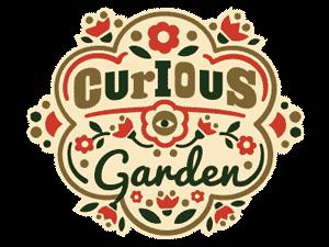 curious garden logo